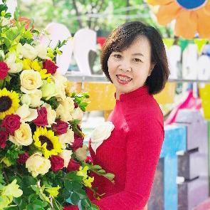 Cô Thanh Huyền